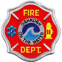 Oshkosh's new fire chief comes from Colorado