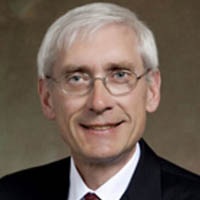 Evers delivers annual education address