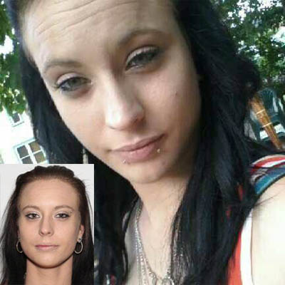 Brown Co. deputies search for 24-yr-old missing woman