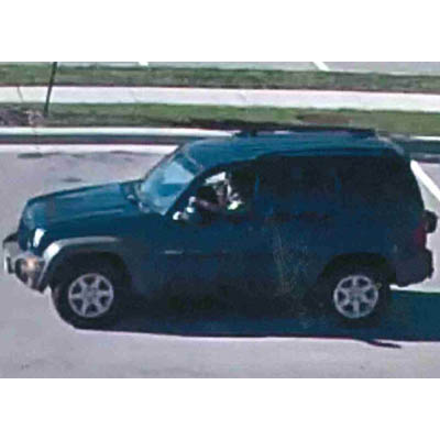 Oshkosh police look for SUV in death investigation