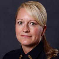 Appleton investigator becomes new captain