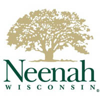 Neenah unveils first traffic signal box wrap
