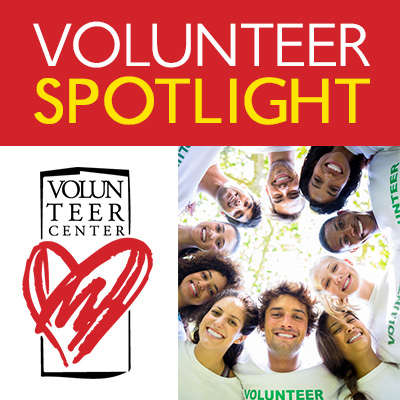 Highlighting Volunteers 04/26/18: Appleton Police Department