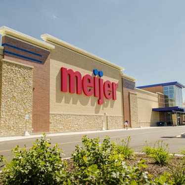 Meijer will open G.C. store on May 17th