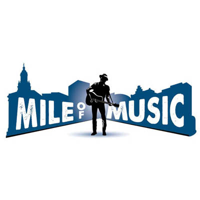 Mile of Music details coming in 2 weeks