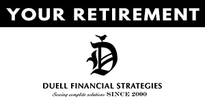 Your Retirement with Duell Financial