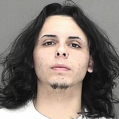 Teen arrested for G.B. burglary