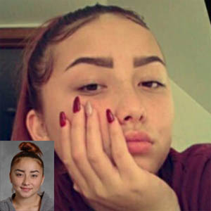 Deputies think missing teen is a trafficking victim