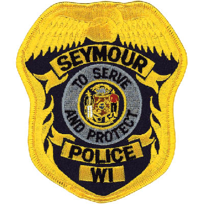 Seymour making last push for police K-9