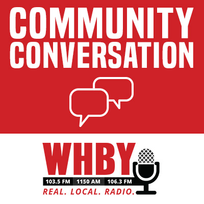 WHBY's Community Conversation 04/12/18