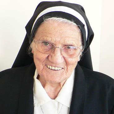 Oshkosh nun turns 105