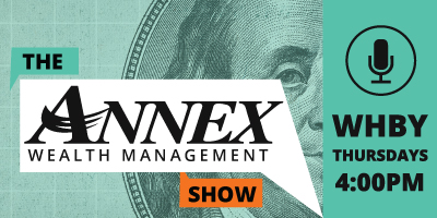 Annex Wealth Management Show 04/12/18