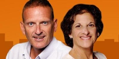 AM Fox Valley- Scott Jensen of Leadership Fox Cities 4/17/18