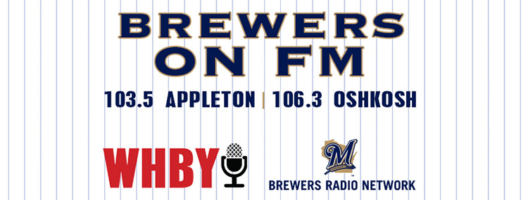 Feature: http://www.whby.com/brewersschedule/