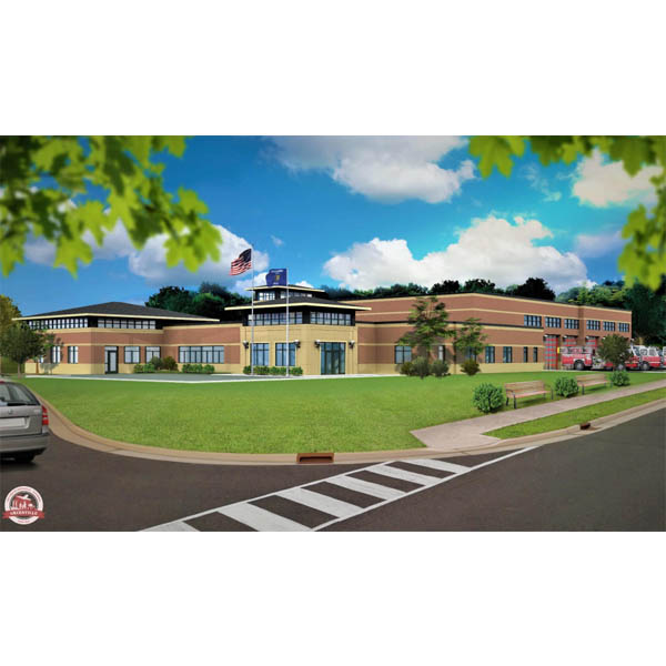 Greenville sets referendum on fire station