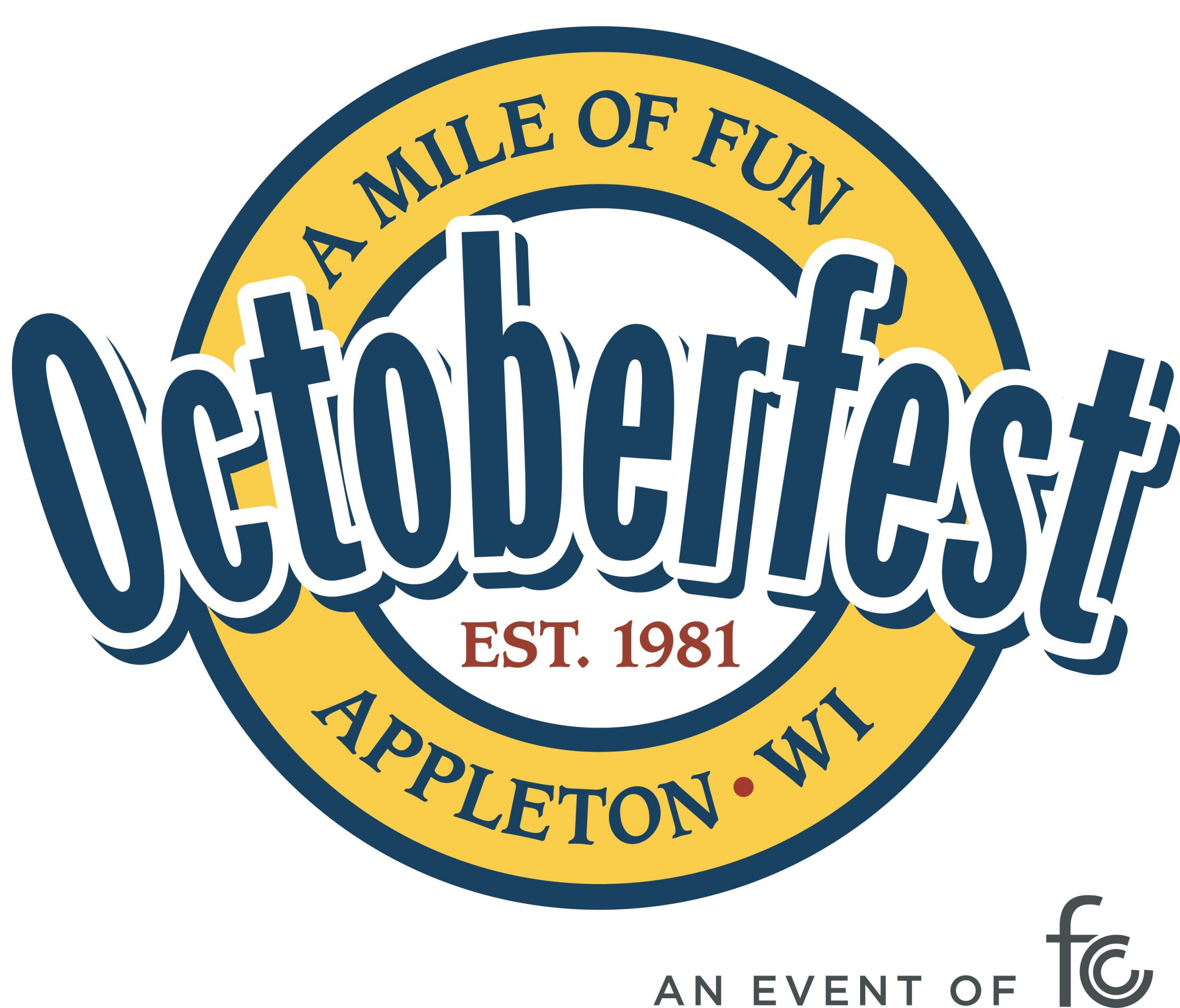 Octoberfest in Appleton starts tomorrow