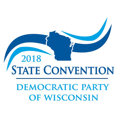 Dems set convention rule for candidates for governor