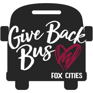 'Give Back Bus' surprises volunteers