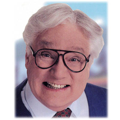 Man known for Menards commercials died