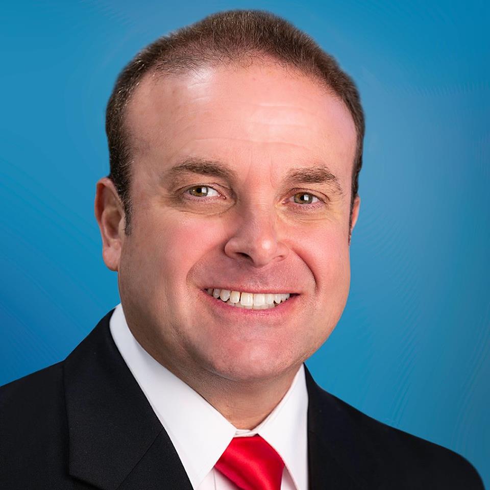 Brown Co. board member enters G.B. mayoral race