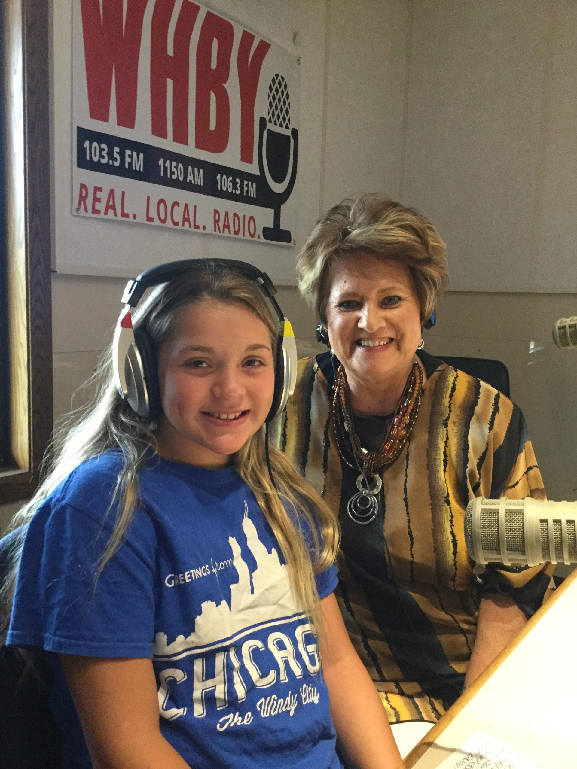 Kids Cooking with Kathy:  Irelyn Christianson, Age 10