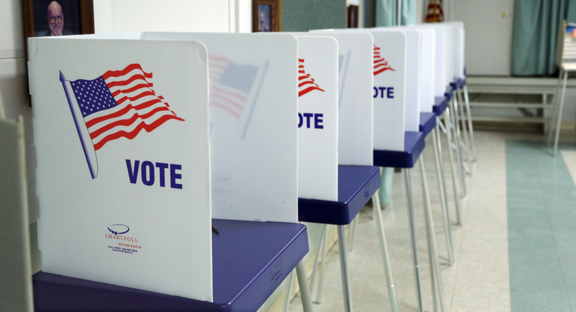 Clerks will check voting machine counts