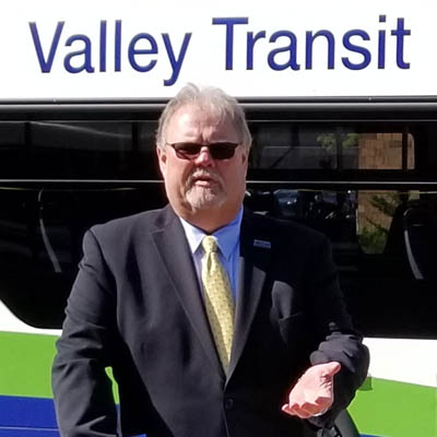 Valley Transit gets $4 mil grant for buses