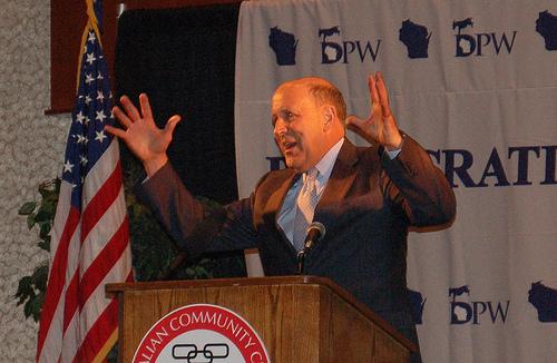 Former Gov. Doyle speaks out against lame-duck bills