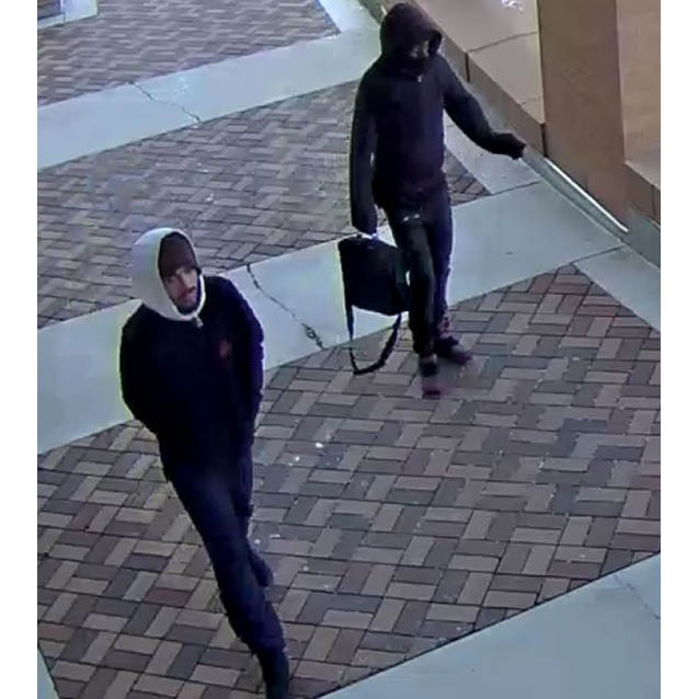 ATM worker robbed on UW-Osh campus