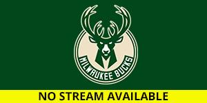 Milwaukee Bucks Basketball