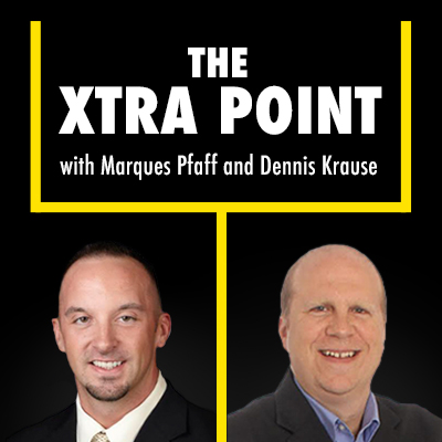 The Xtra Point 04/10/18