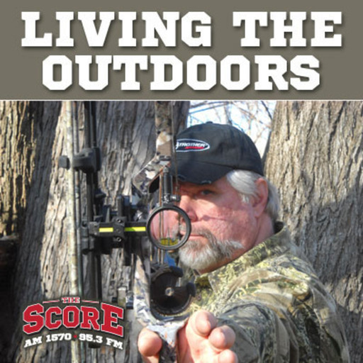 Living The Outdoors With Marc Drewek: 07/25/18