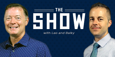 """The Show"" with Leo & Balky"