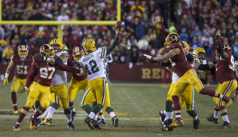 An Ailing Team; Packers fall in Washington, Face Several Questions Moving Forward: Week 3 Wrap-Up