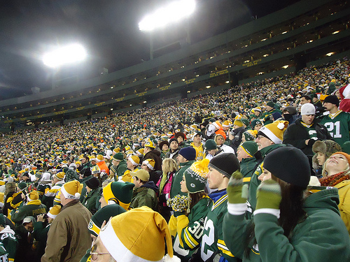 Packers' Season Reaches Crossroads; Week 9 Wrap-Up: New England Patriots