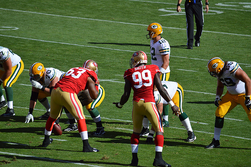 The Packers record now stands at 3-2-1, but how should fans feel coming out of this game?; Week 6 Wrap-Up: San Francisco 49ers
