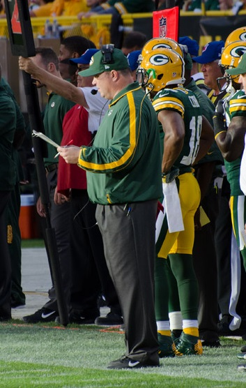 McCarthy's Fate Sealed?; Week 12 Wrap-Up: Minnesota Vikings