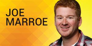 Joe Marroe