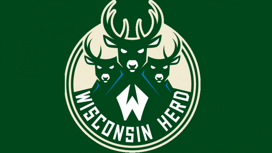 Win Wisconsin Herd Basketball Tickets!