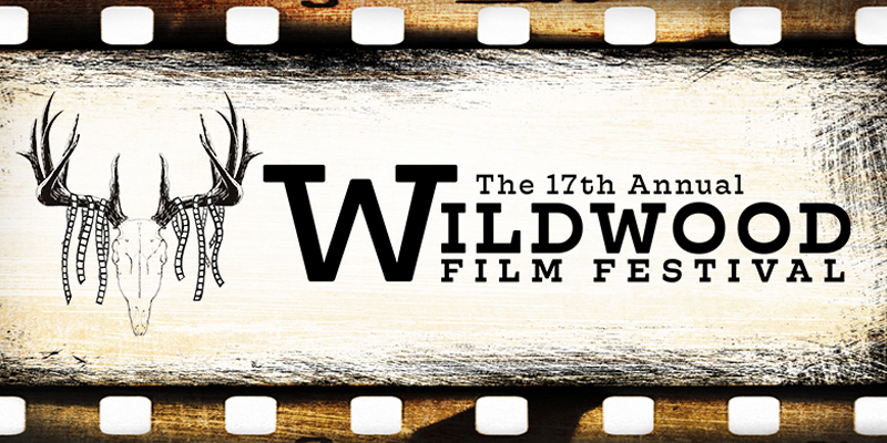 Win tickets to the Wildwood Film Festival!