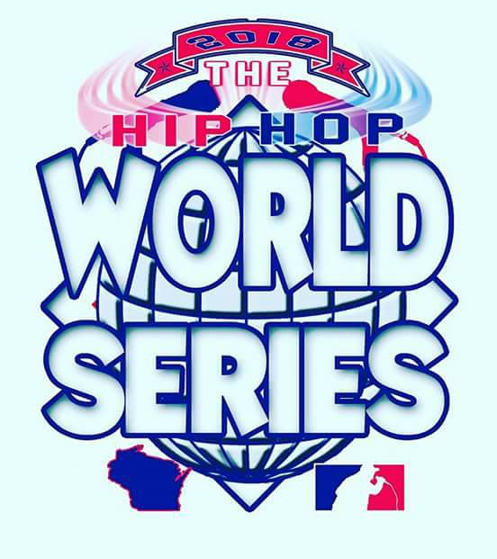 Win tickets to the Hip Hop World Series!