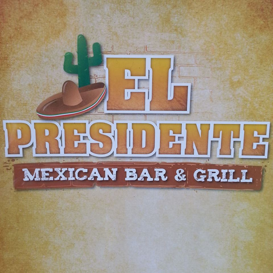 CONTEST: Win $25 Gift Card to El Presidente Mexican Bar & Grill