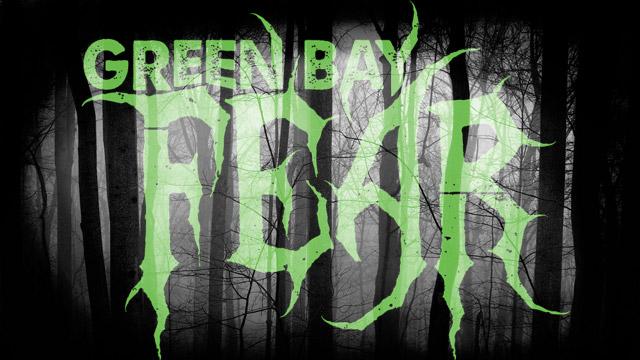 CONTEST: Green Bay Fear | Scare-O-Gram