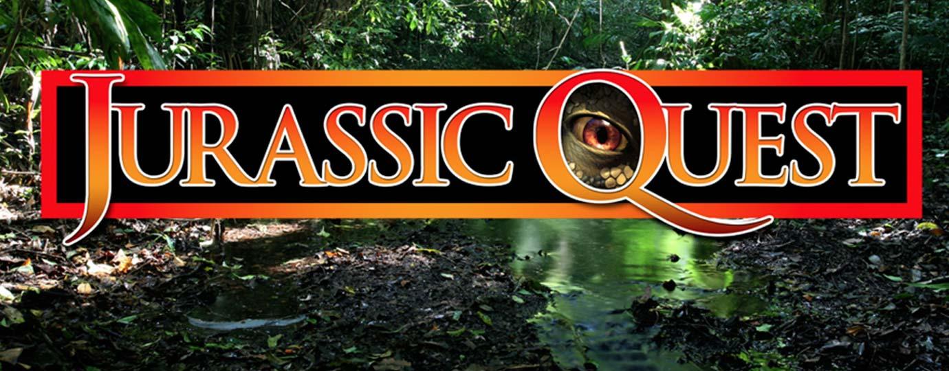 CONTEST: Jurassic Quest