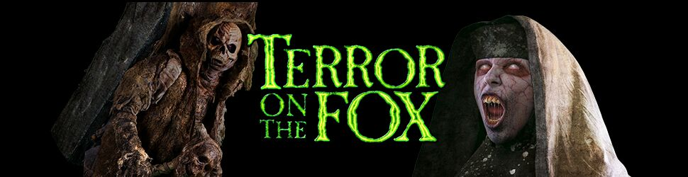 CONTEST: Terror on the Fox