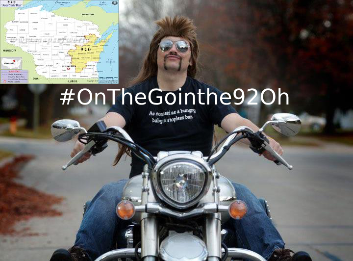#OnTheGointhe92Oh - Weekend of 11/9/18