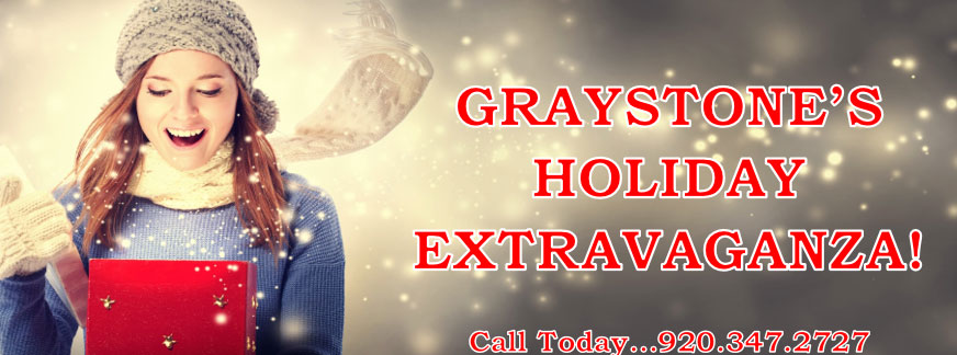 CONTEST: Graystone Ale House – Holiday Extravaganza