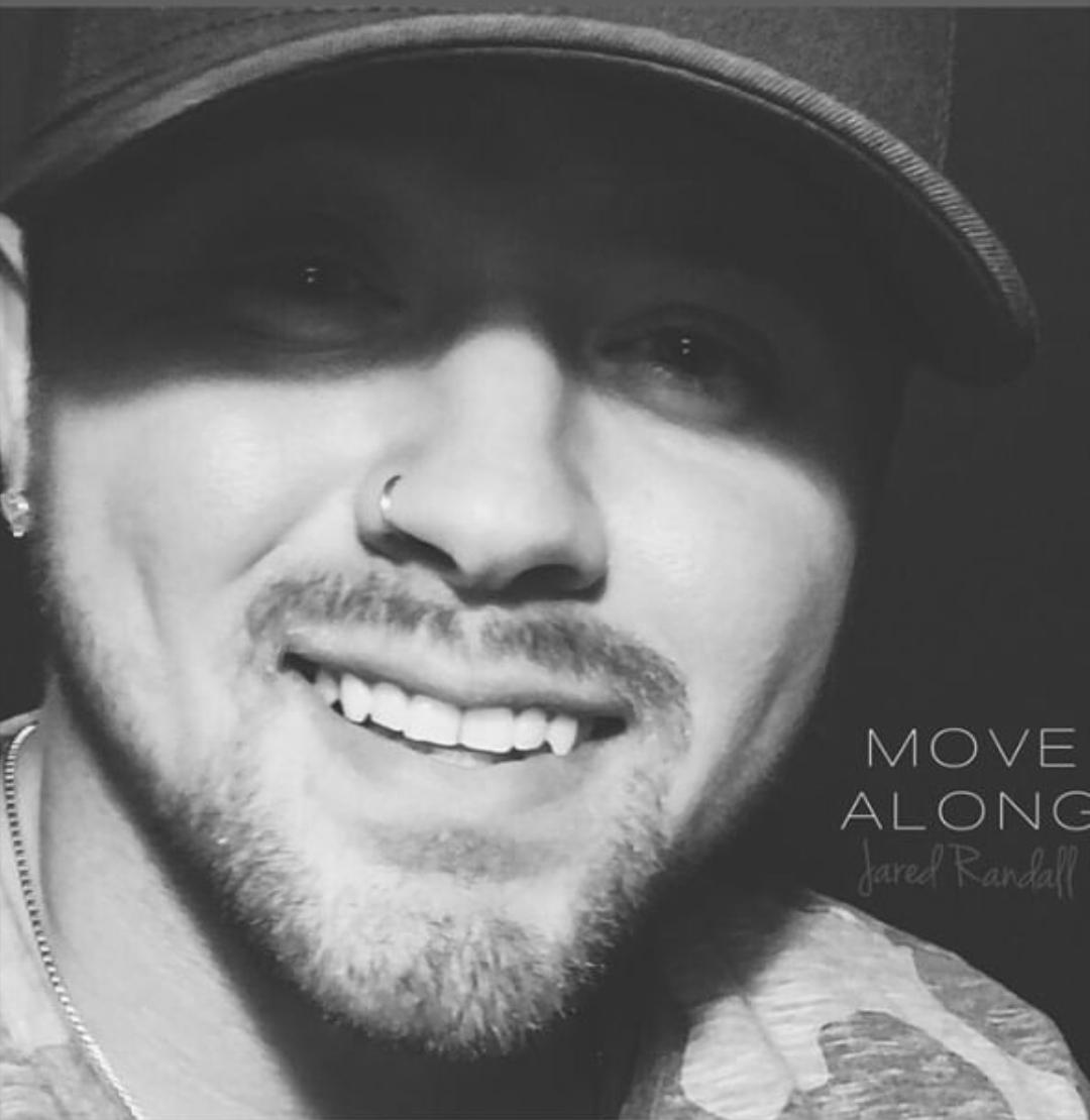 #LocalMusicMonday - Jared Randall w/ Tunnel Vision