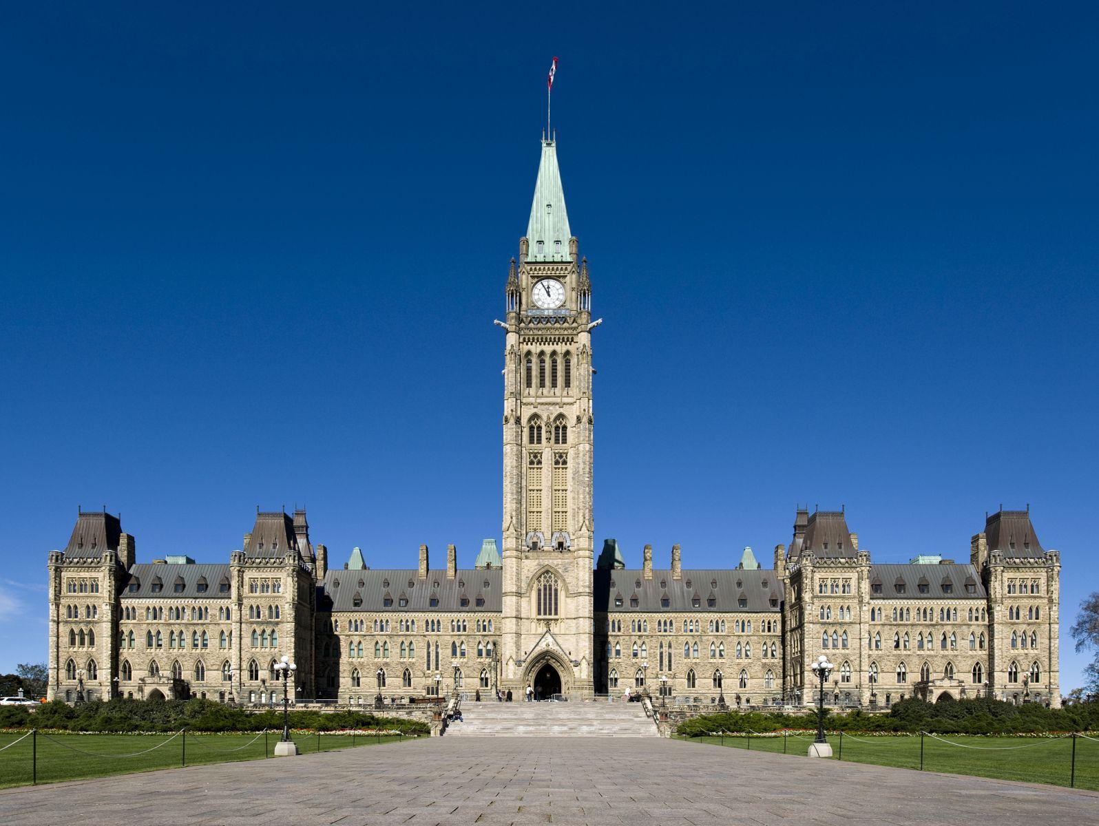 Members of Parliament heading back to Ottawa