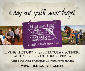 Feature: https://highlandvillage.novascotia.ca/